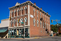 Photo: Hagerstown Museum & Arts Place