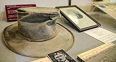 Photo: Jeremiah Cox's Traditional Quaker Hat