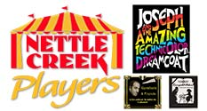 Graphic: Nettle Creek Players