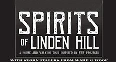 Graphic: Spirits of Linden Hill