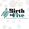 Logo: Birth to Five