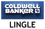 Logo: Coldwell Banker Lingle